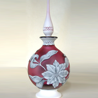 Terri-L.Colledge Cameo Glass